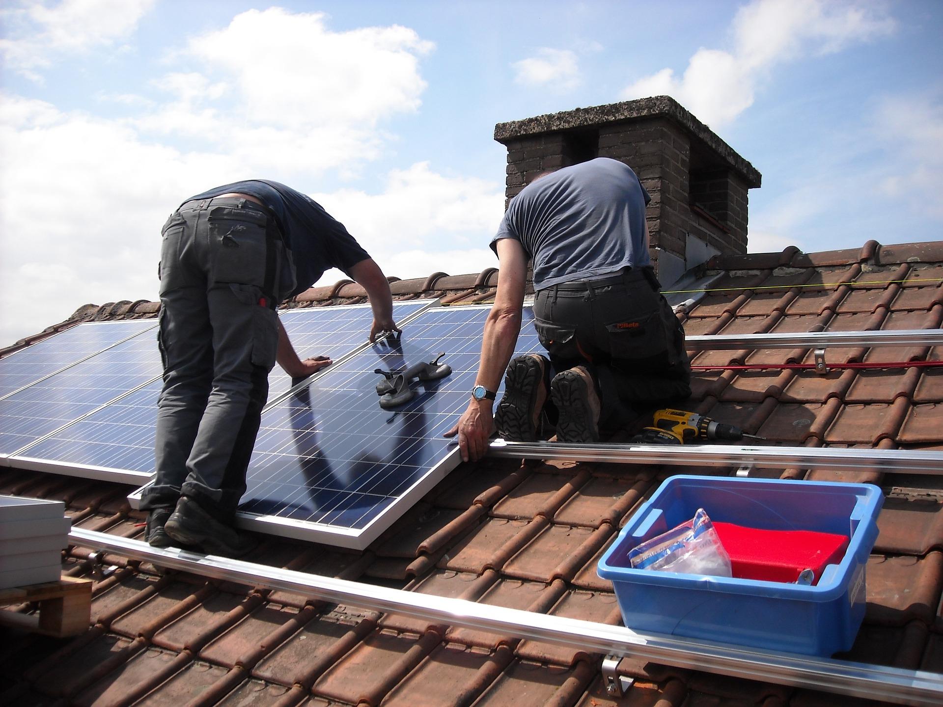 Homeowners-Insurance-solar-panels